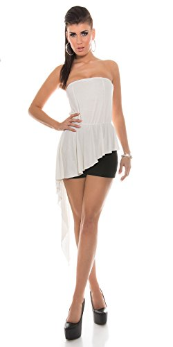 In-Stylefashion - Vestido - para mujer morado