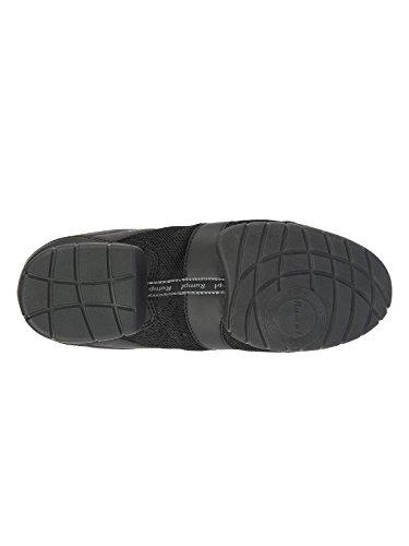Rumpf Limbo Dancesneaker basket chaussures de danse avec semelle PU partagée