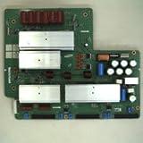 Samsung BN96-07131B PCB-X Drive/X Main/X Sus, S50FH-YB01, PL50F