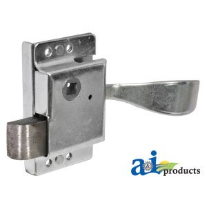 A&I - Slam Latch, Cab Door Interior (LH)  PART NO: A-SL1449