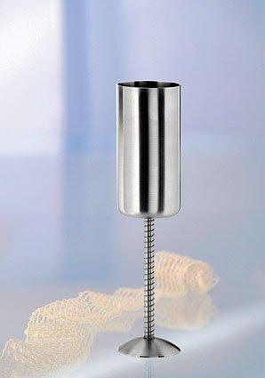 Roulfix Edelstahl mit 6m Ersatznetz