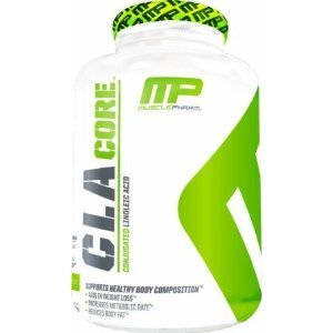 MusclePharm CLA Core - 90 gélules