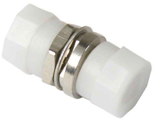 Fc Mating Sleeve (Multimode FC Mating Sleeve, Phos. Bronze Sleeve, Threaded Nut Mount)