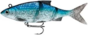 """6/"""" LKSD 3/"""" 5/"""" NEW 4/"""" Assorted Sizes//Colors Storm Live Kickin/' Shad"""