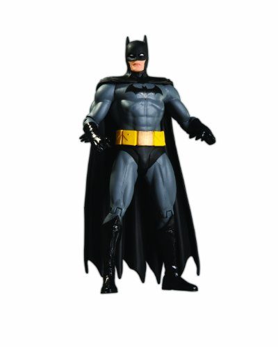 DC Direct Justice League: Classic Icons Series 1 Batman Action Figure