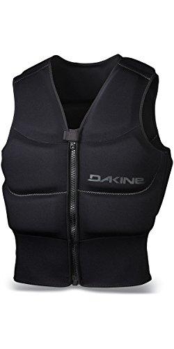 - Dakine Unisex Surface Zip Sport Neoprene Vest 2XL BLACK