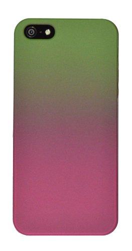 DandyCase 2 Tone Gradient Lime Green