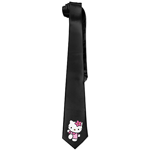 Hello-Kitty-Informal-Tie-For-Hip-hop