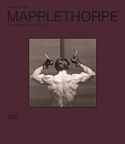 Image of Robert Mapplethorpe: The Nymph Photography
