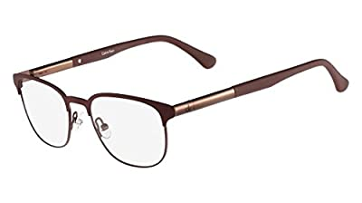 Eyeglasses CK 5406 604 BORDEAUX
