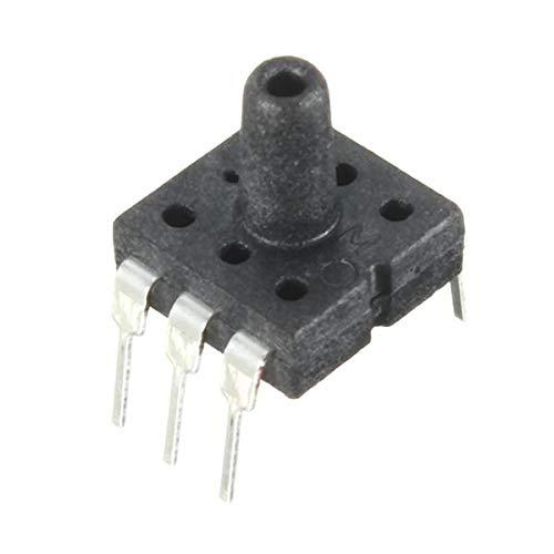 Air Pressure Sensor 0-40kPa DIP-6 For - Arduino Compatible SCM & DIY Kits Arduino Compatible SCM Components - 1 x ATmega328P-PU Microcontroller -