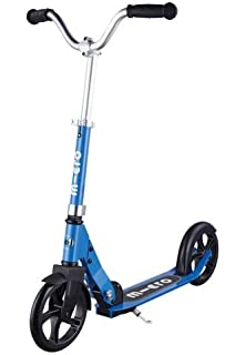 Amazon.com : Micro White Scooter : Sports Scooter Equipment ...