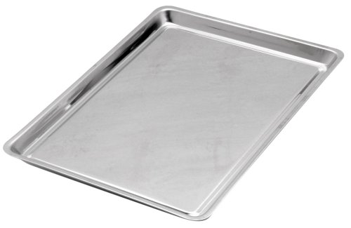 Norpro Stainless Steel Jelly Roll Baking Pan ()