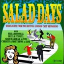 Salad Days: Highlights From The Revival London Cast Recording (1982 Studio Cast) - Adams Salad