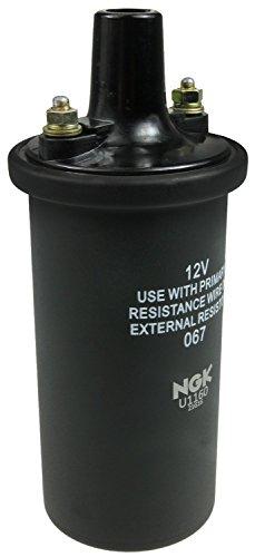 NGK U1160 (48860) Canister (Oil Filled) Coil