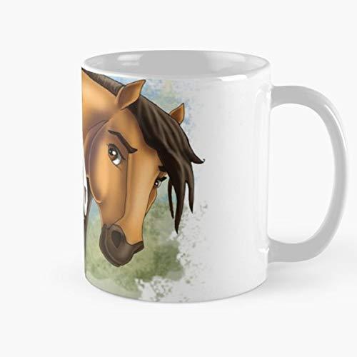 Spirit Rain Best Gift Ceramic Coffee Mugs