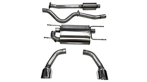 CORSA 14864 Cat-Back Exhaust System - Corsa High Performance Exhaust System