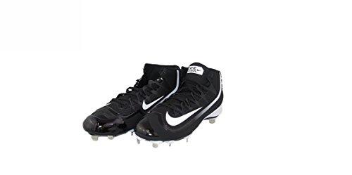 93b5325ae38b Tuff Toe Pro V2 Fastpitch (Black) Softball Cleat Guard | Pitcher's Shoe  Protector
