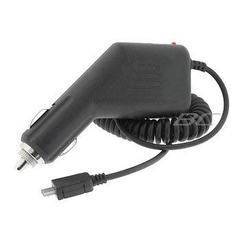 BIRUGEAR Rapid Car Charger w/ IC Chip + Internal Antenna