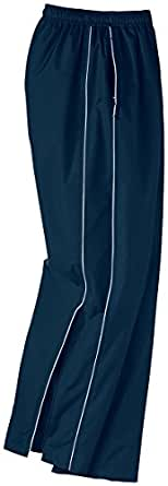North End 78022 LADIES' ACTIVE WEAR PANTS - MIDN NAVY 711 - L