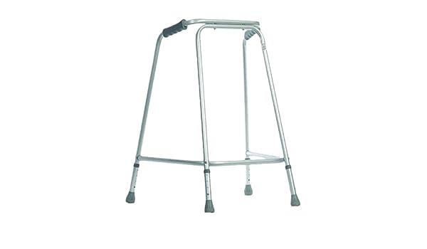 Aidapt, Andador para discapacidad - 2200 gr.: Amazon.es ...