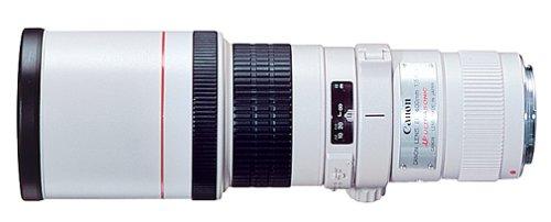 Canon 400mm Super Telephoto Cameras product image