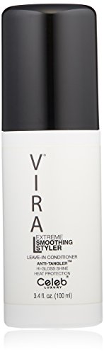 Extreme Styler (Celeb Luxury Viral Extreme Smoothing Leave-in Smooth Condition Styler, Citrus Bloom, 3.4 fl. oz.)
