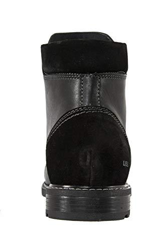 Noir Chaussures Cooper Ville Lee 006860 Reading wqTXv5Zd