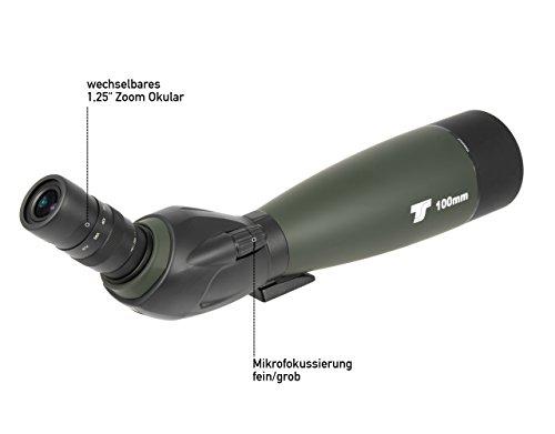 Ts optics premium zoom spektiv mm wp amazon kamera