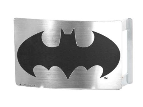 belt buckle batman - 5