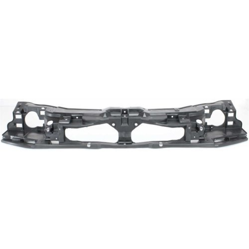Header Panel Compatible with FORD TAURUS 2000-2007 Grille Opening Panel Thermoplastic and Fiberglass