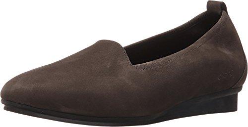 Arche Mujeres Ninolo Castor. Zapatos; Cuero; Importado; El ...
