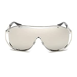 Hikote #8040 UV 400 Sport Summer Fashion Personality Sunglasses
