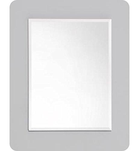 Robern CB-RC1620D4FP1  R3-Series Plain Mirror Medicine Cabinet by Robern