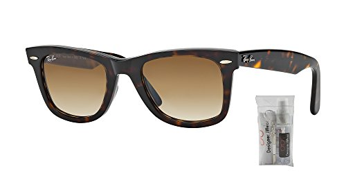 Ray Brown crystal Tortoise Wayfarer New Gradient Rb2140 Ban 7xqwrAB7