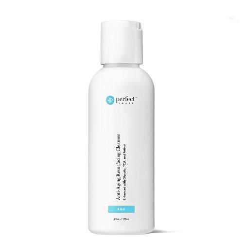 Anti-Aging Resurfacing Face Cleanser,...