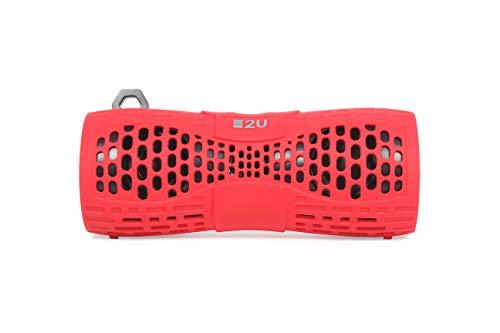 Caixa de Som, Energy2u, E2U-A80V, Vermelho
