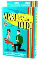 Clone a Willy Make Your Own Dildo Kit