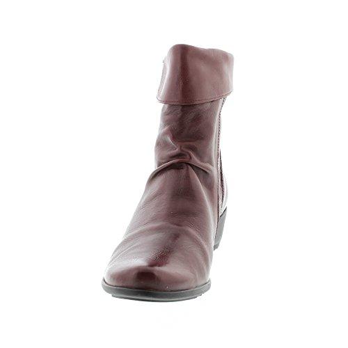 Mephisto SEDDY Chianti cuir Chaussure Femme Noir 7900 Bottine 7974 wwZaCxqB