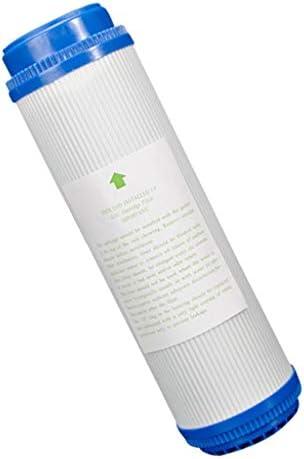 浄水器 10 インチ粒状活性炭ココナッツシェル 水フィルター