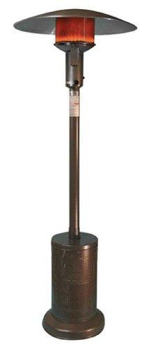 - Sunglo A270BZ Bronze Portable Liquid Propane Outdoor Patio Heater