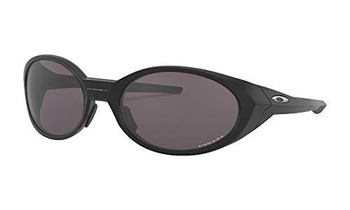Oakley EyeJacket Redux Matte Black/Prizm Grey Lens ()