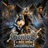 Genius -A Rock Opera Episode 3 Final by Daniele Liverani (2007-05-09)