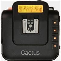 Cactus Wireless WRLS Flash Transceiver V6 Single