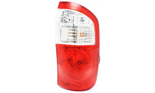04 Clear Tail Light - 3