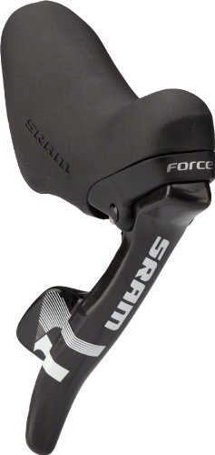 - SRAM Force Doubletap Shift Lever with Zero Loss, 10 Speed, Rear