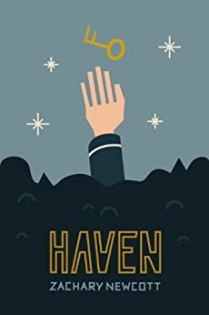 Haven by [Newcott, Zachary]