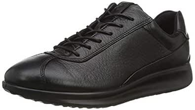 ECCO Women's AQUET Shoes, Black, 35 EU