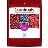 CranimalsAcA'Ac Very Berry Dog & Cat Supplements (4.2 oz. bag) by Cranimals