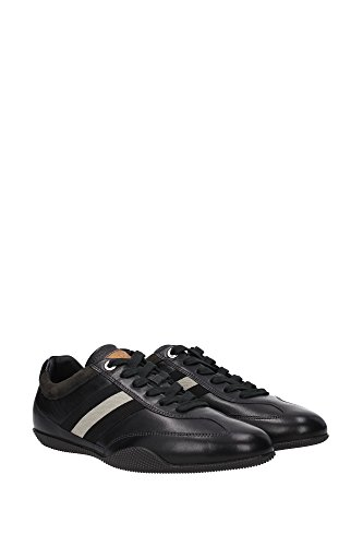 Bally Men's Trainers black black Black free shipping lowest price sale online shopping purchase cheap price free shipping high quality aUMKl1sMJw